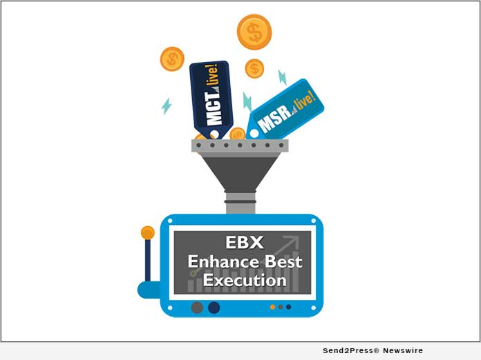 MCT EBX