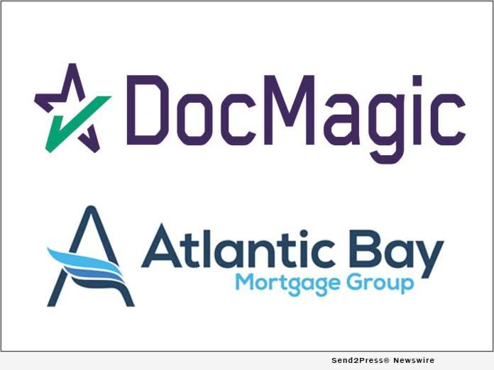 DocMagic and Atlantic Bay