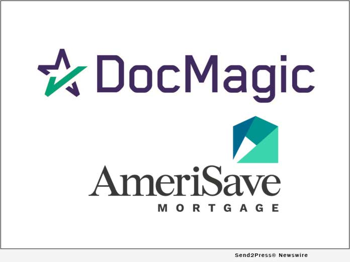 DocMagic and AmeriSave