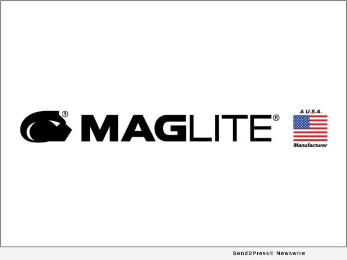 MAGLITE - a USA Manufacturer