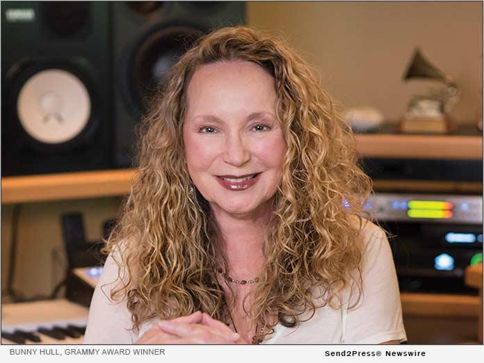 Bunny Hull, Grammy Award winner