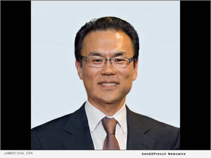 James Cha, CPA