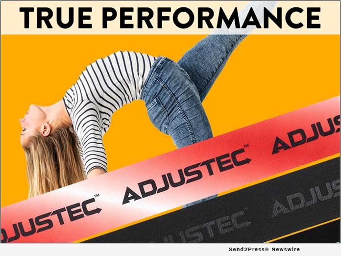 ADJUSTEC - True Performance