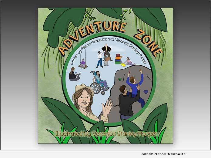 BOOK: Adventure Zone