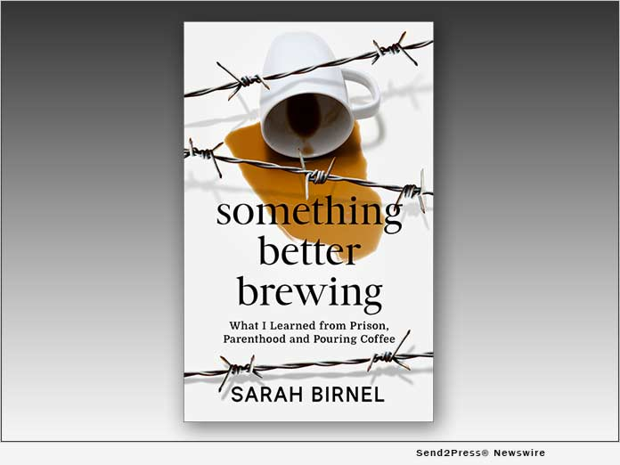 Book: Something Better Brewing