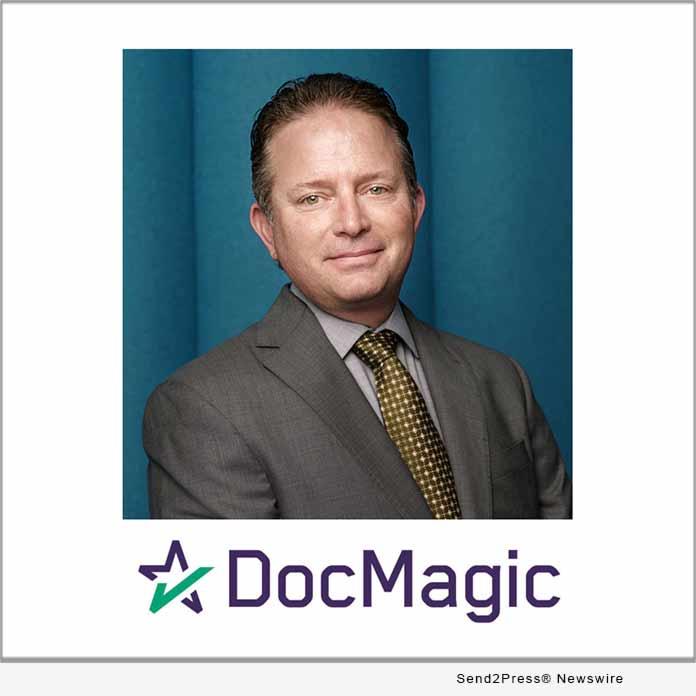DocMagic - Chris Lewis
