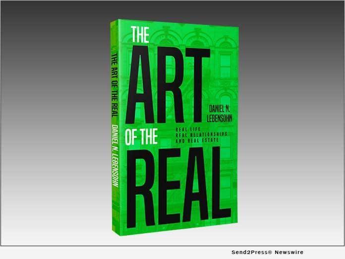The Art of the Real by Daniel Lebensohn