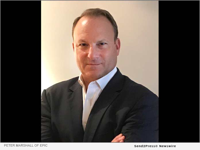 EPIC Insurance Brokers Adds Peter Marshall