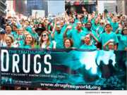 Truth About Drugs initiative