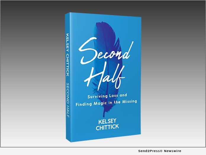 Book: SECOND HALF