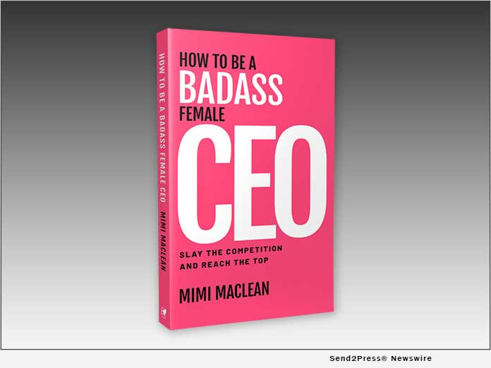 How to Be a Badass Female CEO