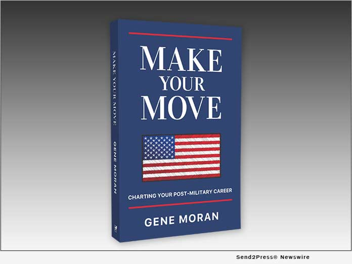 BOOK: Make Your Move