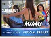 Scientology Network - Destination Miami