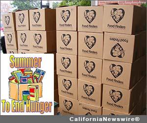 Food Finders, Inc.