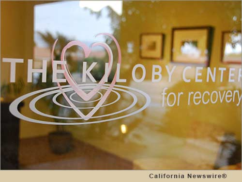 The Kiloby Center for Recovery
