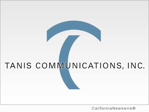 Tanis Communications Inc.