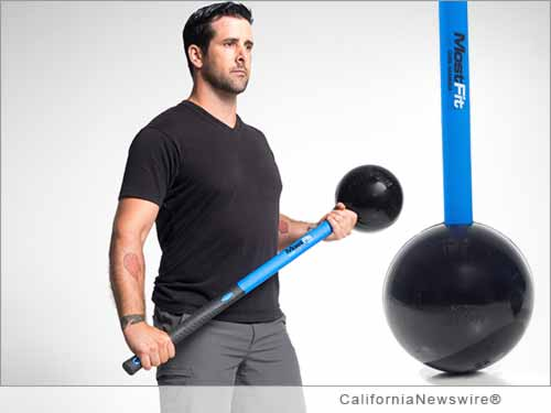 Mostfit launches new fitness innovation for core training