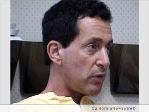 actor Steve Comisar