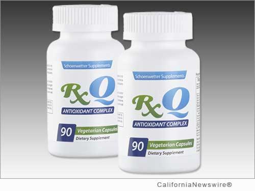 Schoenwetter Supplements LLC