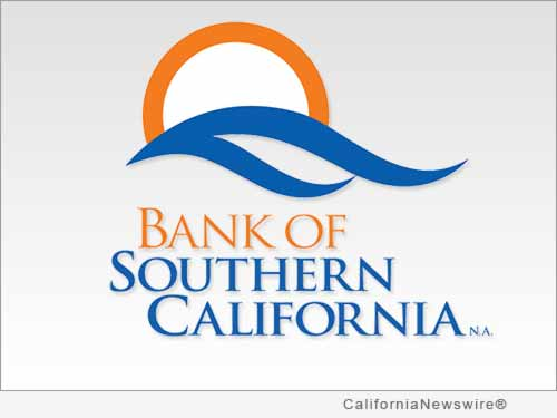 Bank of Southern California N.A.