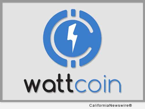 Wattcoin Technologies Inc.