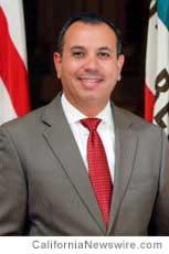 Calif. Senator Mendoza