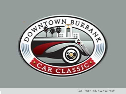 Burbank Car Classic