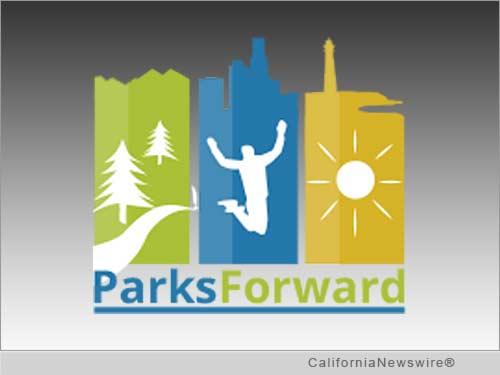 Parks Forward