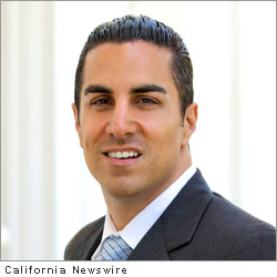 Calif. Assemblyman Mike Gatto