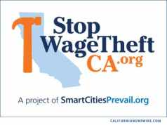 Stop Wage Theft Campaign
