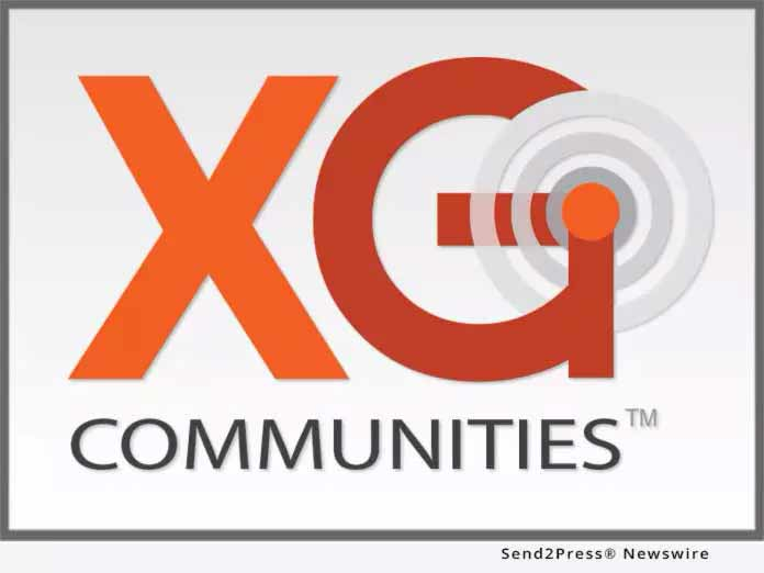 XG Communities LLC