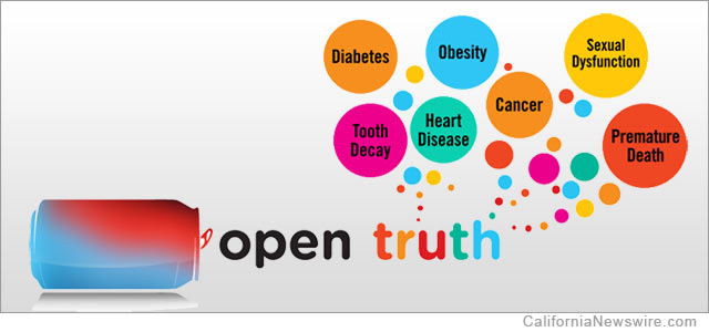 Open Truth campaign