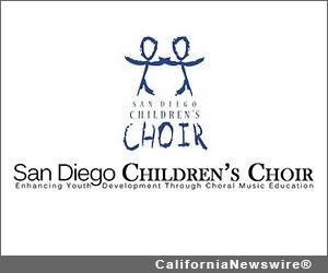 San Diego Children's Choir