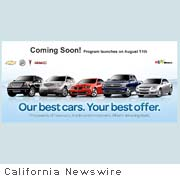 GM partners with eBay