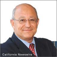 Assemblymember Pedro Nava