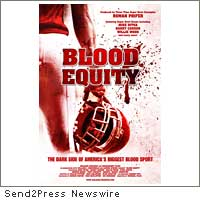 BLOOD EQUITY film