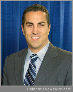 Assemblyman Mike Gatto (D-Los Angeles)