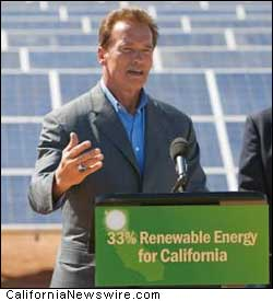 SACRAMENTO /California Newswire/ — After calling a special session and introducing a bi-partisan legislative package, Governor Arnold Schwarzenegger yesterday (Thurs.) signed historic education reform legislation making California highly competitive in President Obama's national $4.35 billion ...