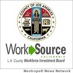 California Multi-Sector Workforce Partnership