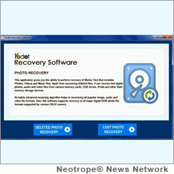 recover deleted media files