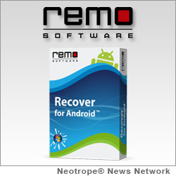 Android OS data recovery