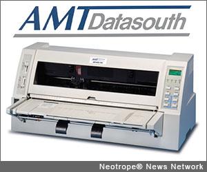 serial-dot-matrix printer