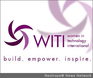 WITI Hall of Fame Awards