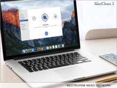 iMobie Releases MacClean 3