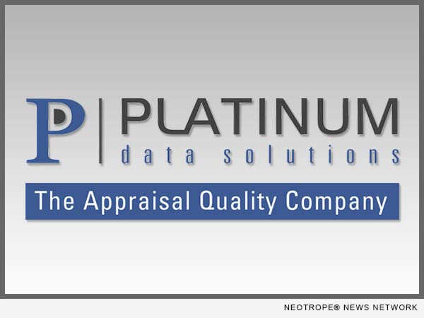 Nations Valuation Services Implements Platinum Data's Collateral Expert