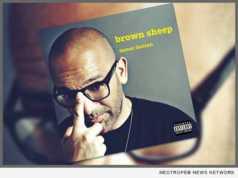 Brown Sheep - Comedy CD 2016