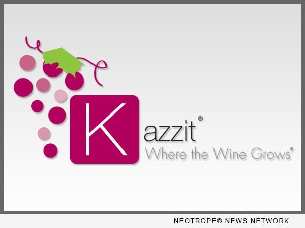 Wine Tourism on the Go: Kazzit
