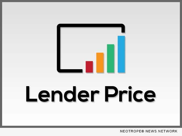 Lender Price