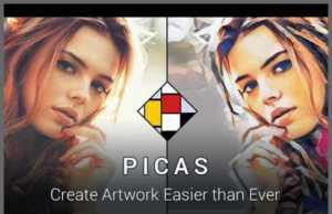 PICAS App