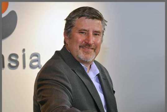 Brad Rukstales of Cogensia